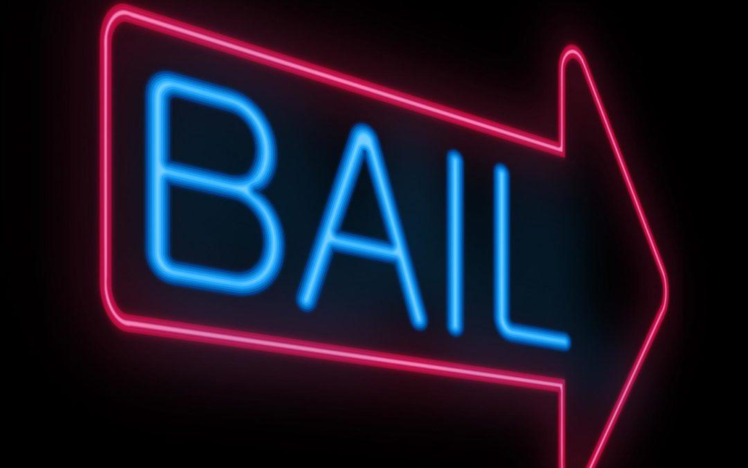 How Does a Bail Bond Work?
