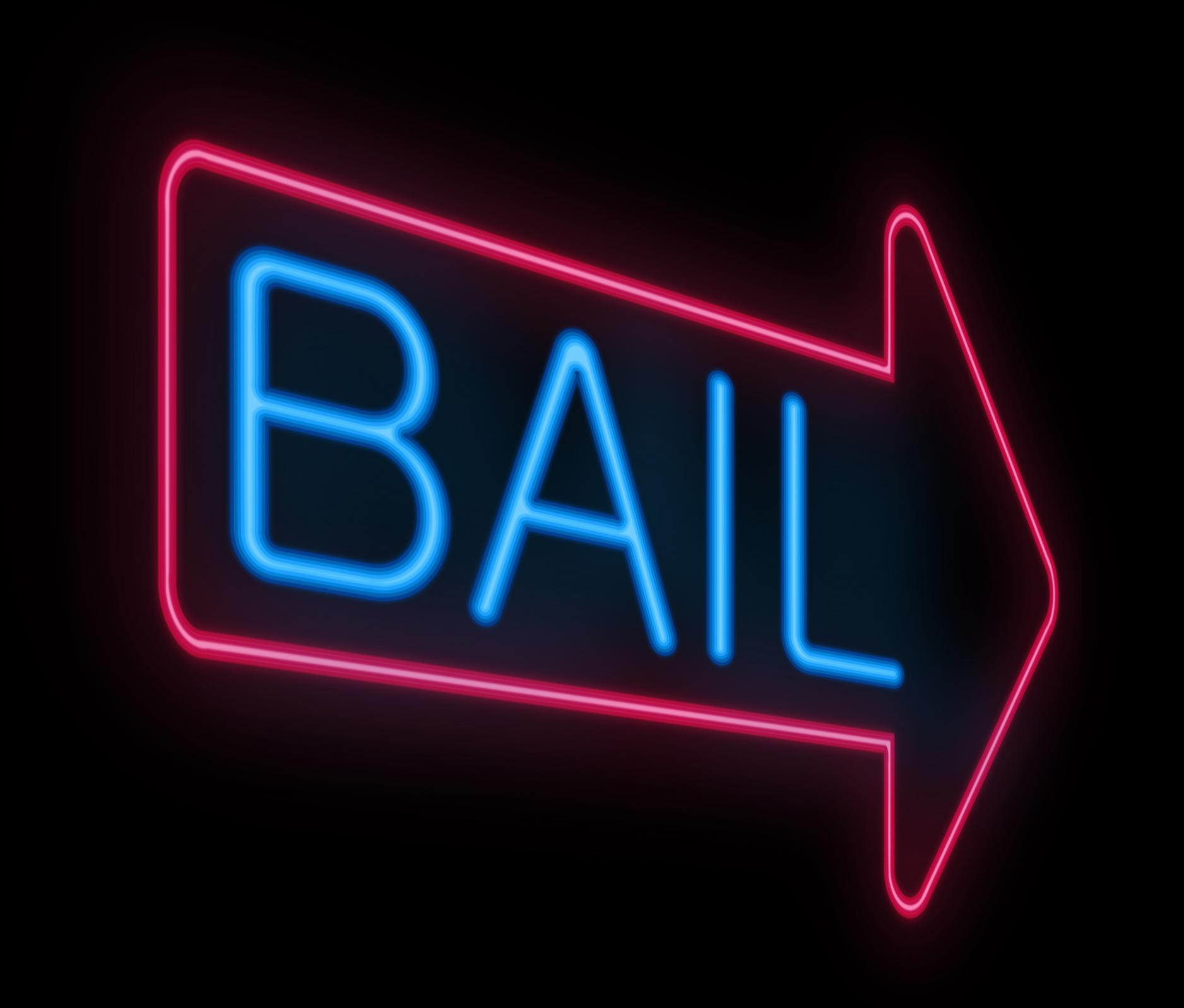 How Does a Bail Bond Work