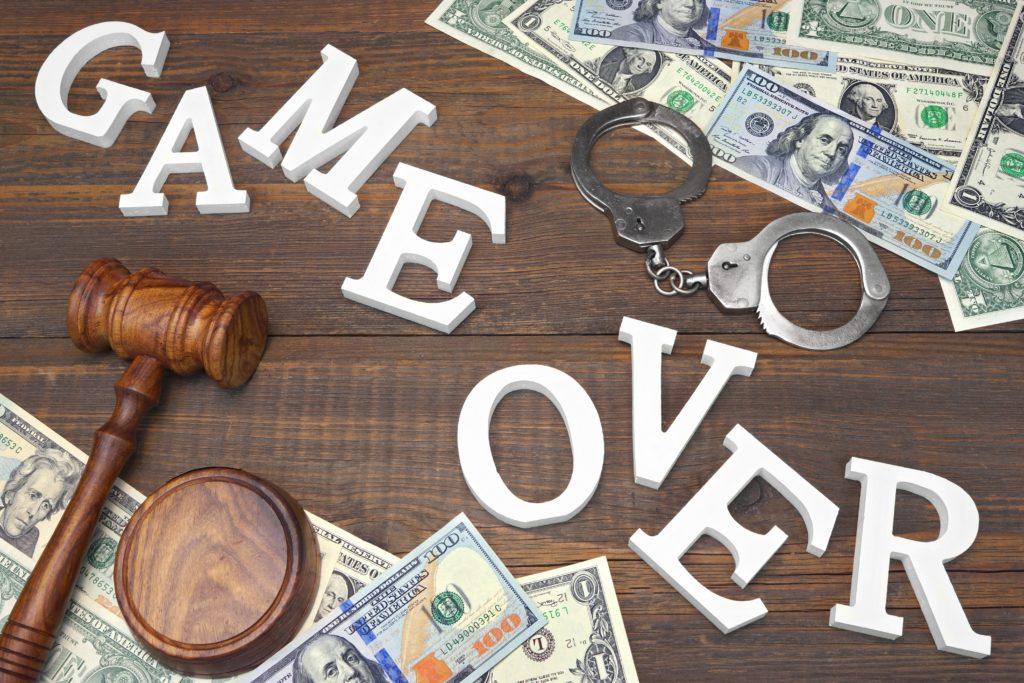 bail bond terms