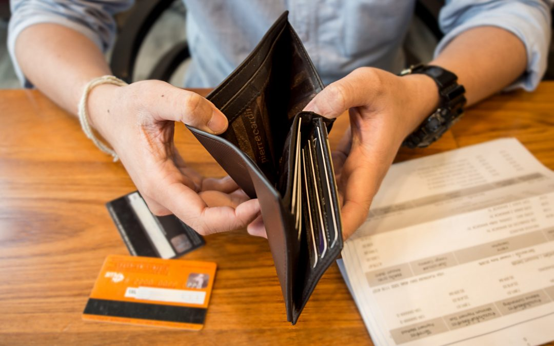 No Cash: Can You Pay Bond With a Credit Card