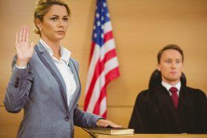 Szar Bail Bonds Tips For Appropriate Courtroom Etiquette
