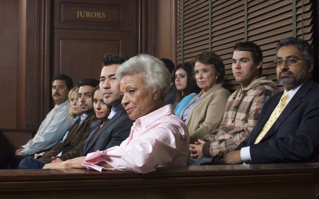 5 Tips to Appropriate Courtroom Etiquette