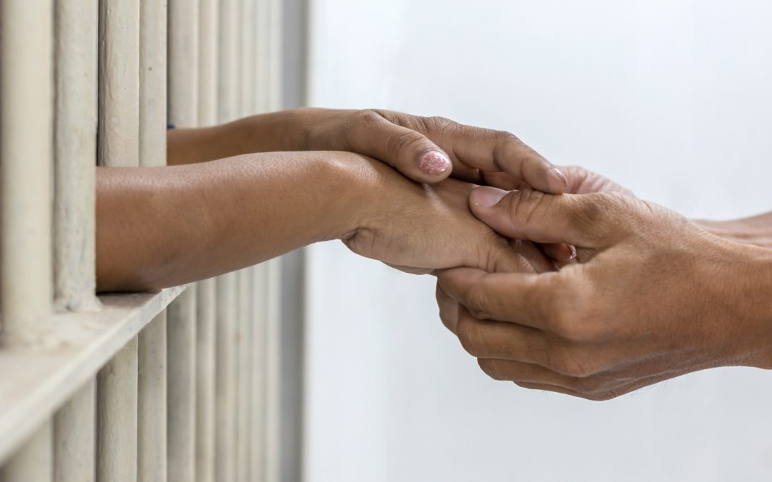 What To Know When Visiting Someone In Jail