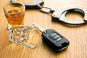 Szar Bail Bonds Difference DUI and DWI