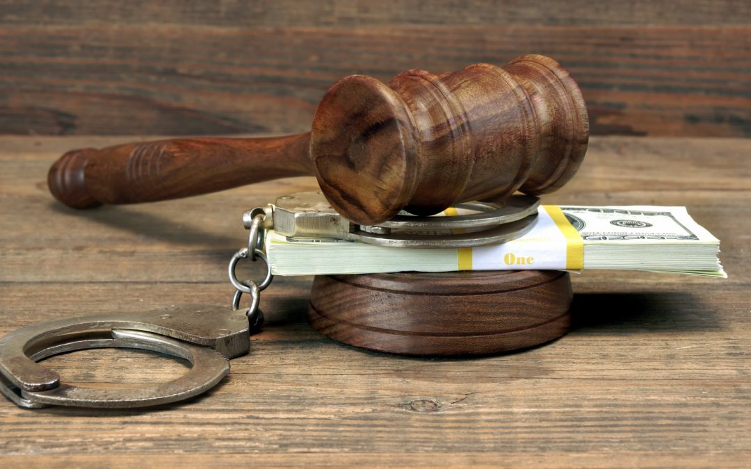 What Can Be Used As Collateral For A Bail Bond?