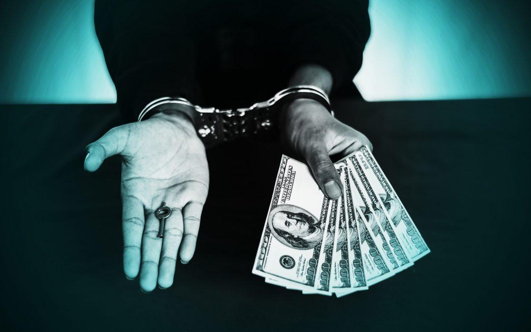 Tips To Avoid Bail Bond Scams