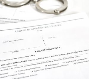 Szar Bail Bonds Warrant For Your Arrest