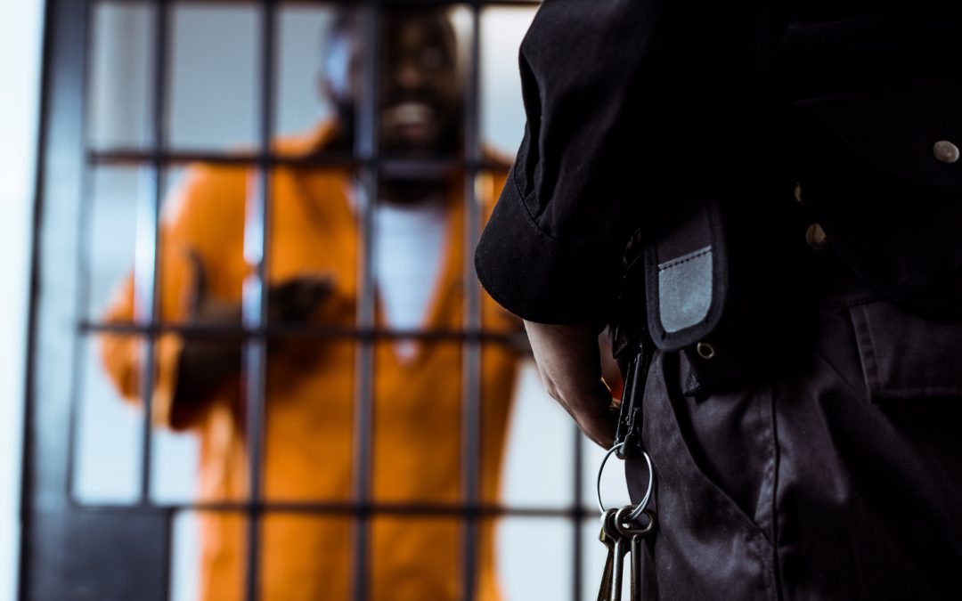 Your Rights As An Inmate