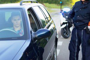Szar Bail Bonds Can the Police Commandeer Your Car