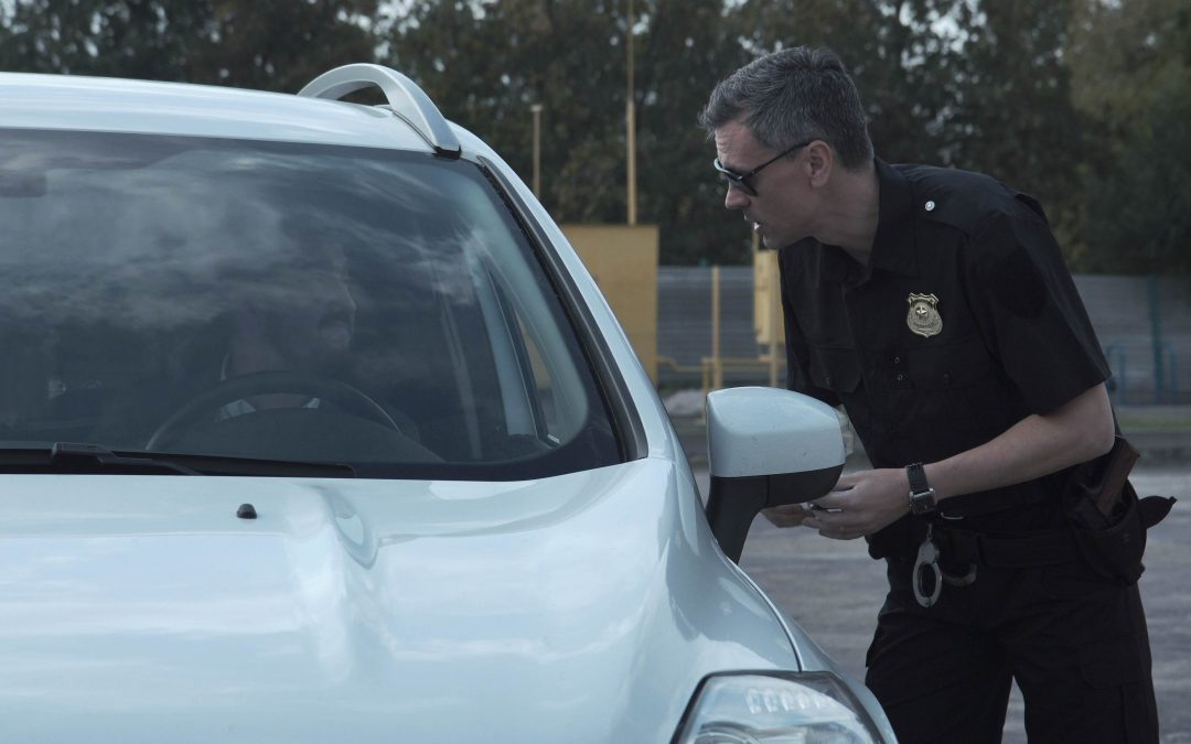 Can the Police Really Commandeer Your Car?