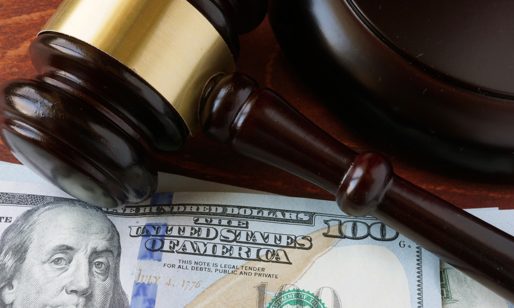 How Much is the Bail for a Misdemeanor?