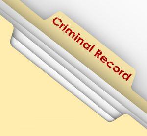 Szar Bail Bonds How do You Clear a Criminal Record
