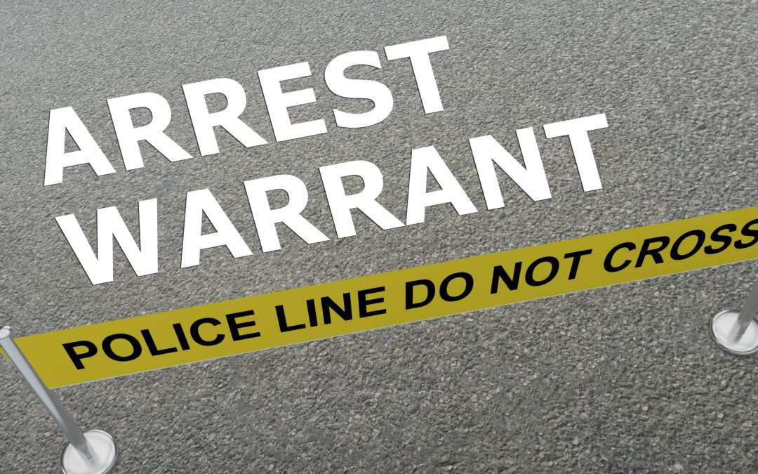 Are You Notified When a Warrant Is Issued?