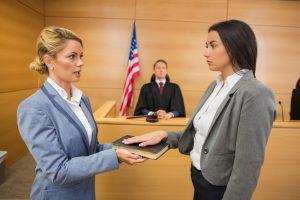 Szar Bail Bonds If You Lie Under Oath