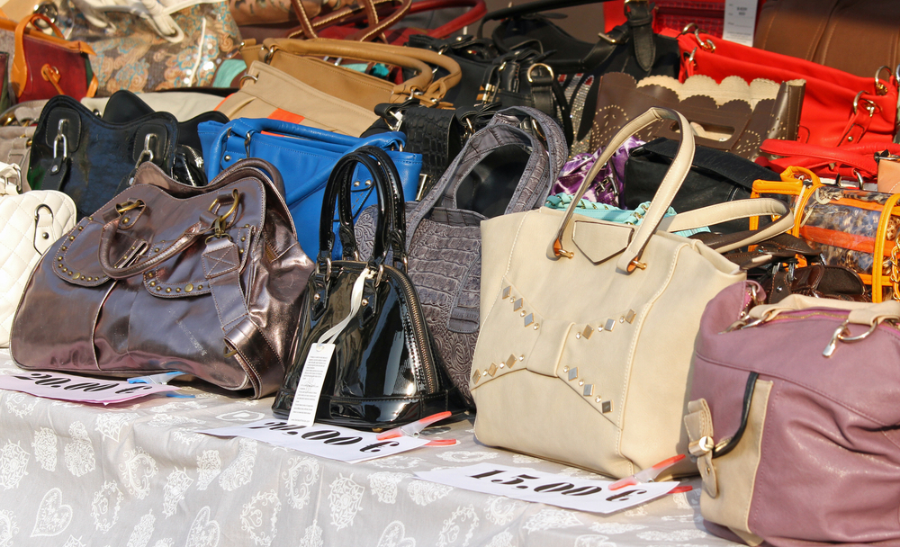 What is the Punishment for Selling Counterfeit Goods in Pennsylvania?