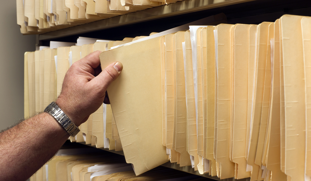 Who Can See Expunged Records in Pennsylvania?