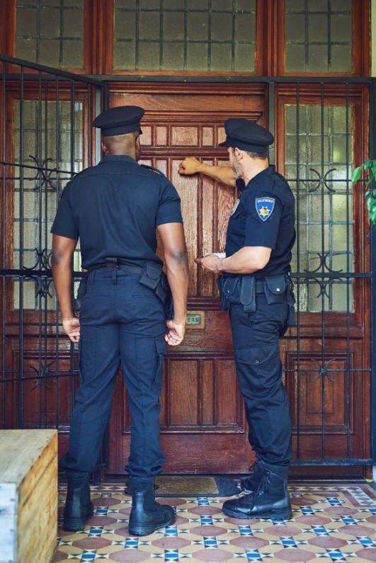 Szar Bail Bonds FAQ Types of Warrants